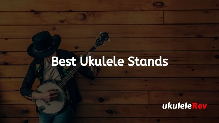 Pick The Best Ukulele Stand To Avoid Scratches